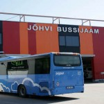 Jõhvi bussijaama tulevik on jätkuvalt segane
