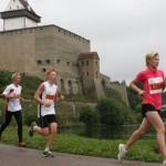 Narva energiajooks meelitab paljusid tagasi