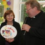 Ameeriklanna annetas Jõhvi puuetega lastele 100 000 eurot