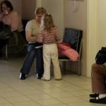 Perearstid kaugenevad patsientidest