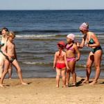 Kõik omavalitsused ei suuda randa turvata