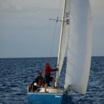 Toila merepäevade peaesineja on Singer Vinger