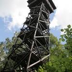 Iisaku vaatetorni pääseb taas augusti keskpaigast