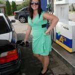 Õiged sõiduvõtted säästavad mitmeid kütuseliitreid