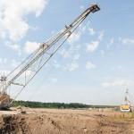 Kohtuvaidlus uue kaevanduse ettevalmistustöid ei sega