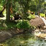 Ida-Viru esinduspark läbib põhjaliku uuenduskuuri