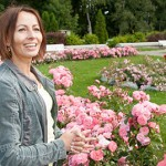 Oru park upub rooside merre