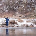 Vene kalamehed jätavad Narva õngitsejad lõhest ilma