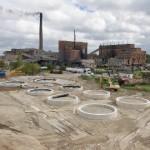 Kiviõli põlevkivitööstuse hooned võivad minna kaitse alla