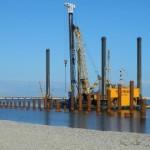 Sillamäe sadam kasvab suuremaks