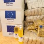 Ida-Virusse saabunud toiduabi kasvas hüppeliselt