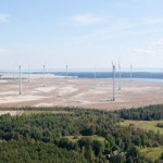 Narva karjääri planeeritakse suurt tuulikuparki