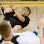 Meie polüfunktsionaalne mees Eesti korvpallikoondises