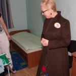 Evelin Ilves avas Narva-Jõesuu SOS lasteküla