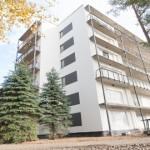 Venemaalased rabavad Narva-Jõesuu kortereid