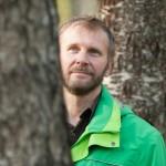 Metsaülem jõuab töö ajal metsa üha vähem