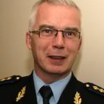 Ida prefekti kohalt vabastatud Alusest sai politseinõunik