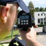 Vaid üks kiirusületaja on loobunud politsei pakutud trahvitühistamisest
