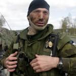 Aasta ohvitser on Viru pataljoni eelmine ülem