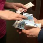 Ida-Viru keskmine palk on 683 eurot
