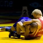 Maakonna parimateks sportlasteks valiti Baskakov ja Voronova