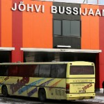 Jõhvi bussijaama uut haldajat pole veel leitud