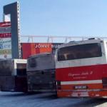 Maavalitsus toetas Jõhvi bussijaama ülalpidamist