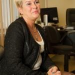 Kauaaegne maasekretär loodab ka poliitikatuultes naiseks jääda