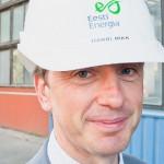 Eesti Energia õlitehase projekti eestvedaja astus ootamatult tagasi