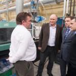 Venemaa suurim veefiltritootja avas Sillamäel tehase