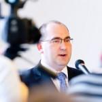 Narva keskerakondlikku koalitsiooni ühe poliitiku lahkumine ei nõrgestanud