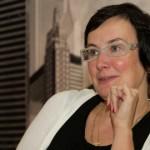 Aadu Luukase missioonipreemia sai Narva kolledži direktor Katri Raik