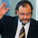 Stalnuhhin süüdistab kaht Narva ametnikku korruptsioonis