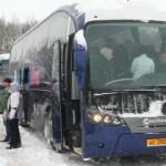 Piiriäärsed alad täituvad vene turistidega