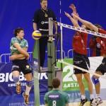 Jõhvist saab nädalavahetusel Eesti võrkpallipealinn