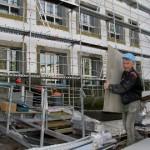 Jõhvi viib eesti ja vene gümnasistid ühe katuse alla