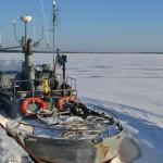 Riik andis Purtse merepäästjatele kaatri