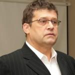 Andres Noormägi sai Ida-Viru maavanemaks