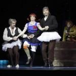 Pipi lükkab kevadel Jõhvi kontserdimaja lava pöörlema