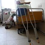 Kodus ja haiglas hooldamisel järjekorda ei ole