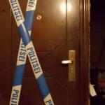 Omanik nõuab politseilt lõhutud ukse hüvitamist