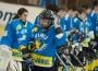 Harukordne ja ajalooline juhtum - 14aastane koolitüdruk osales Eesti meeste jäähoki meistriliiga mängus.