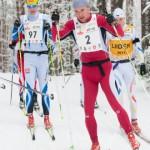 Timo Juursalu jättis maratonivõidu lõpuks koju