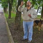 Narva tahab koerte suhtes liberaalsem olla