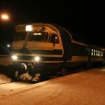 Jõhvi rongiooteplatvorm jääb praegusesse asupaika