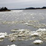 Tagaotsitav üritas Narvas üle piiri ujuda