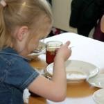 Uus menüü tekitab vanemates nurinat