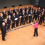 Avinurme meeskoor – ainuke maameeste koor Eestis