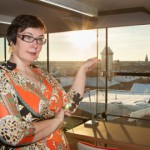 Katri Raik on sotside volikogu esimehe kandidaat Narvas