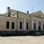 Raudtee-ettevõte soovib Jõhvi jaamahoone lammutada